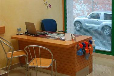 Clínica: Productos y servicios  de C.Vet.Mon Animal Berga