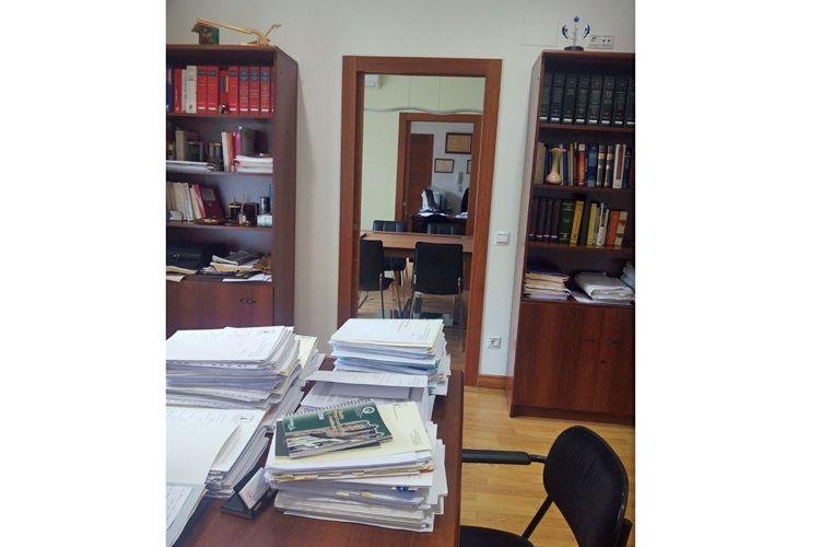 Expertos en casos civiles y penales en Salamanca