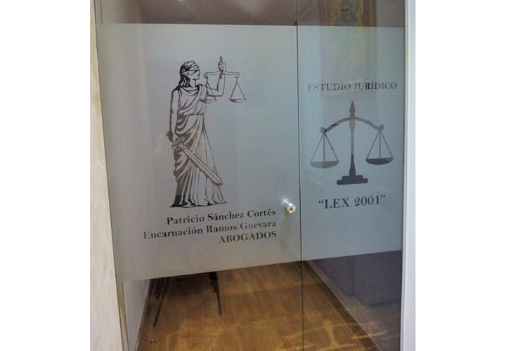 Foto 3 de Despacho de abogados en Salamanca | Estudio Jurídico Lex 2001