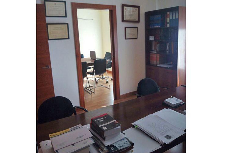 Despacho de abogados en Salamanca