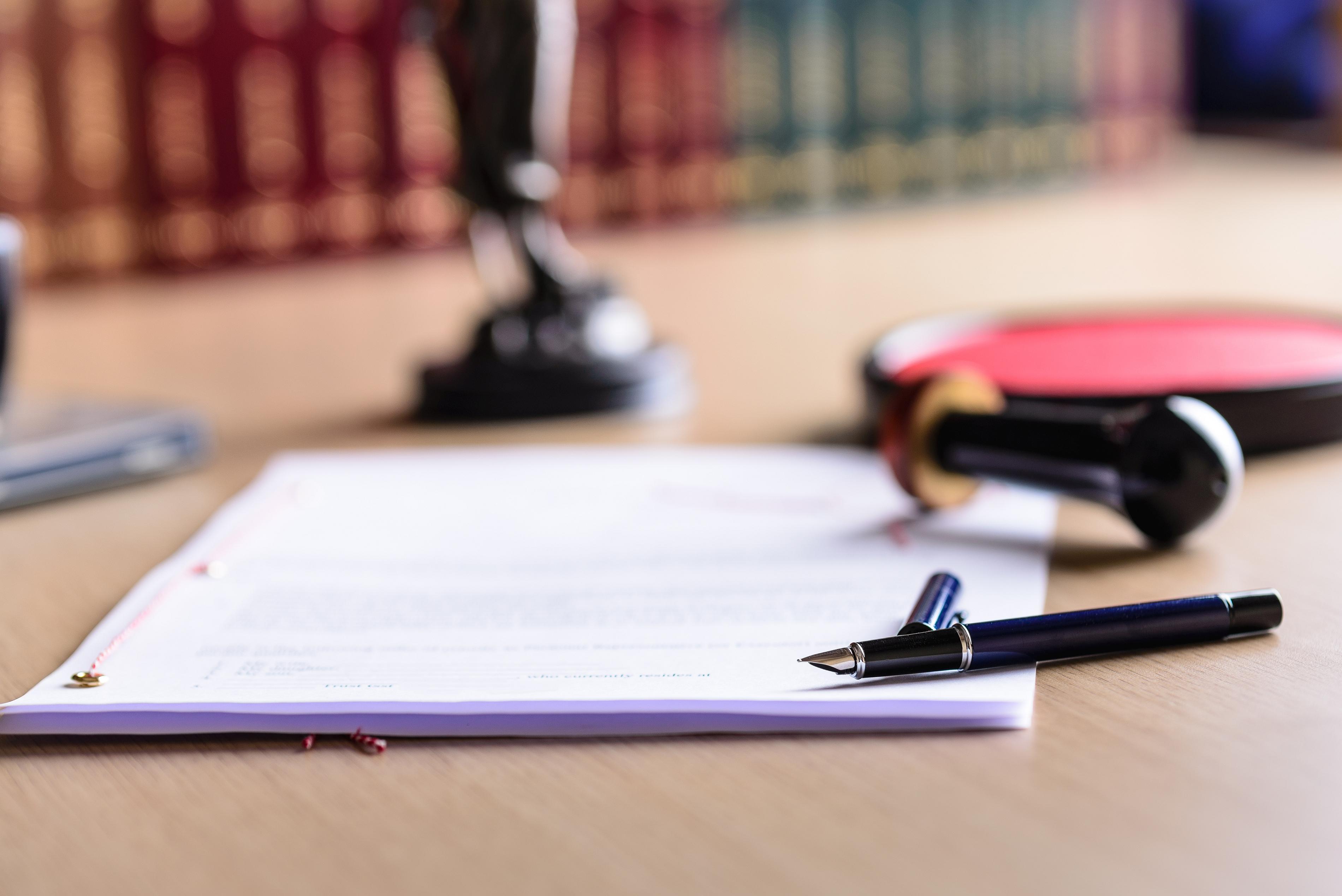 Derecho administrativo y contencioso administrativo: Áreas de Especialización de Estudio Jurídico Lex 2001