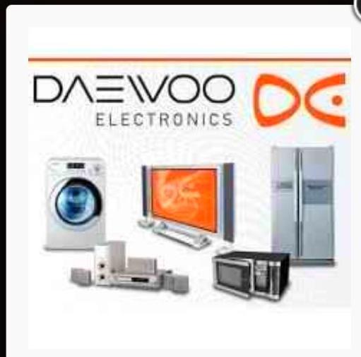 Servicio técnico Daewoo Gijon
