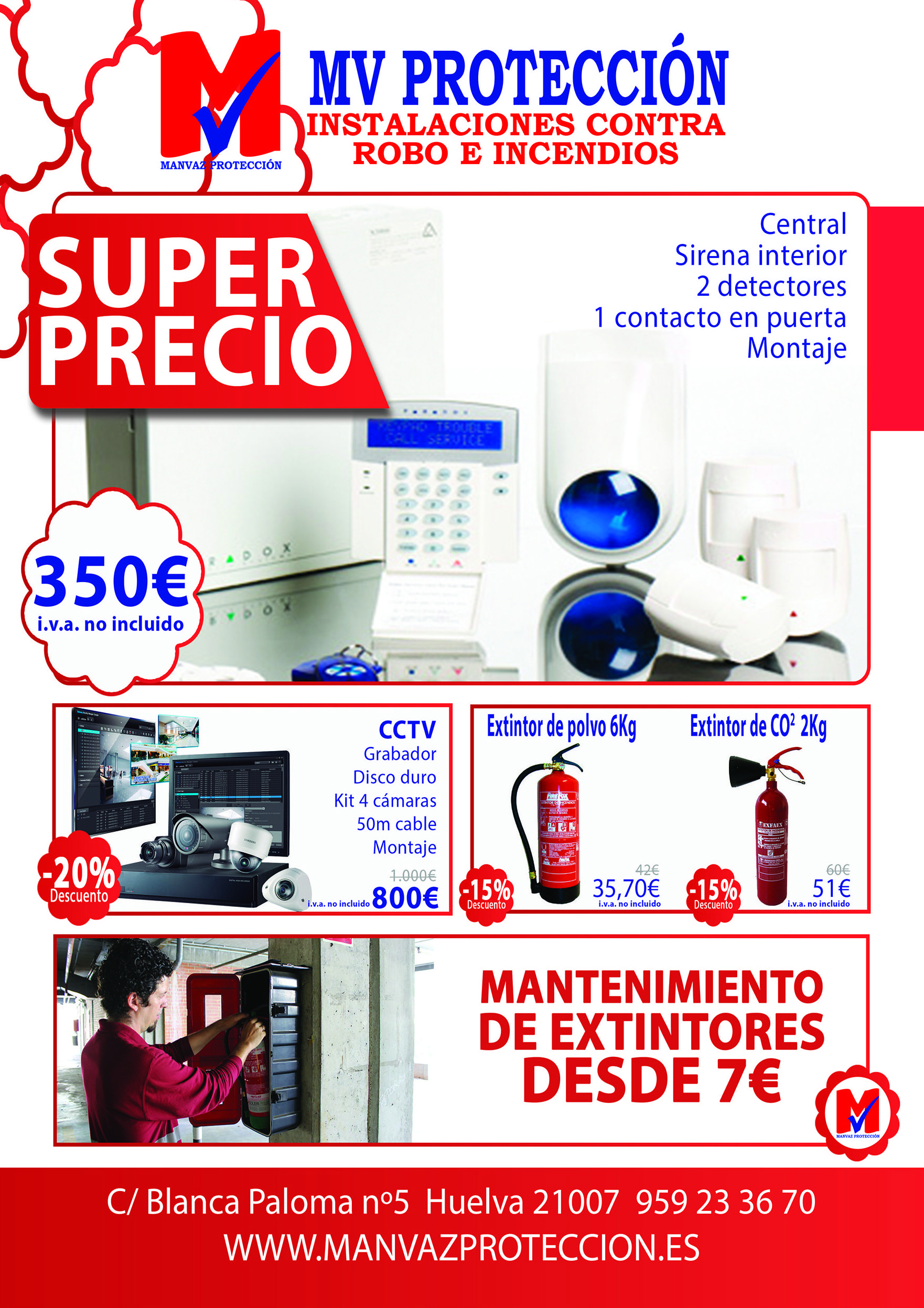 mv proteccion super ofertas