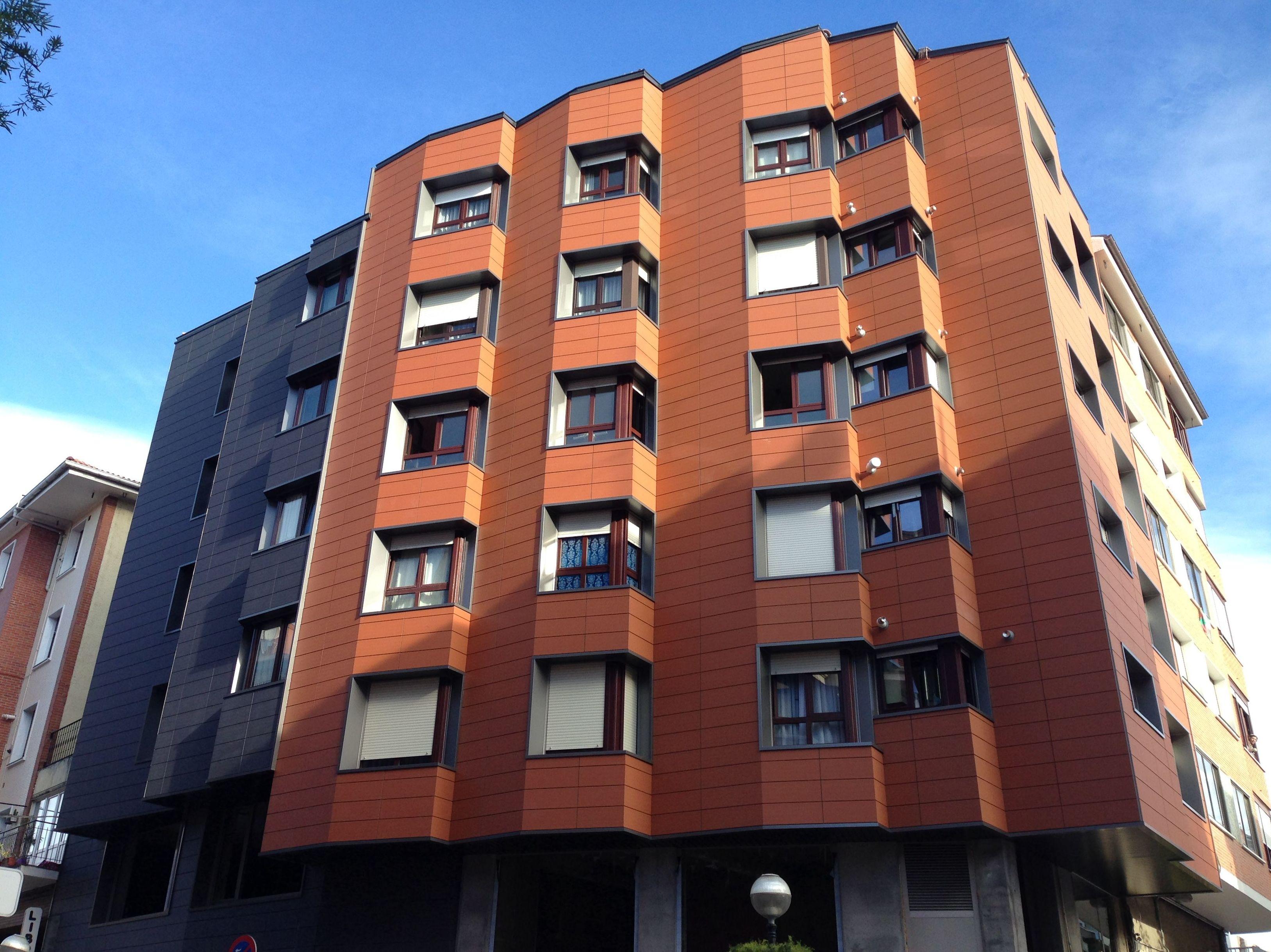 Foto 99 de Rehabilitación de edificios en  | Impermungi, S.L.