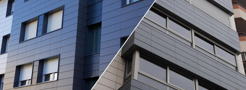 Impermungi - rehabilitación de fachadas