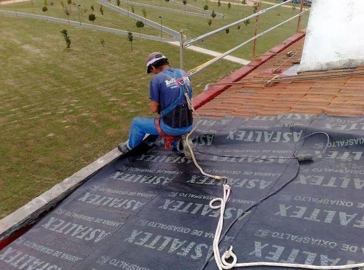 Impermeabilizaciones en Vizcaya: Trabajos realizados de Impermungi, S.L.