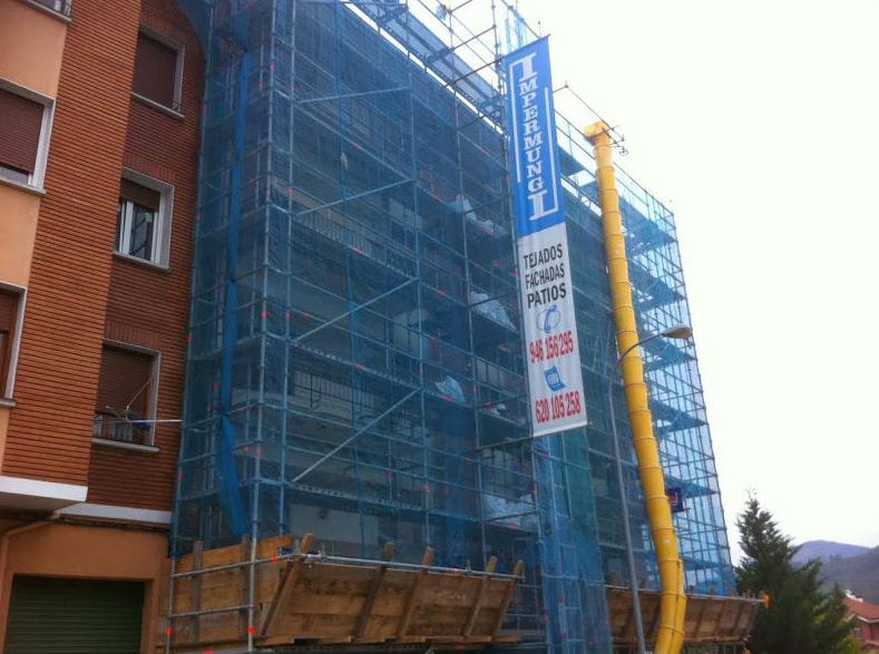 Rehabilitación y conservación integral de edificios