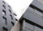 Rehabilitación de fachadas: Trabajos realizados de Impermungi, S.L.