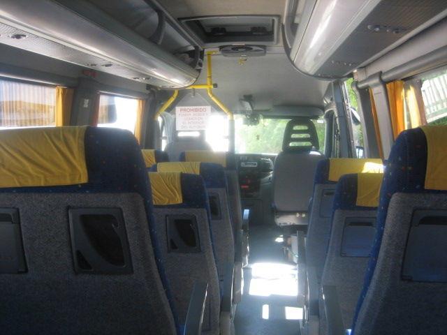 Foto 8 de Autocares en Burjassot | Autocares Navarro y Quesada, S.L.