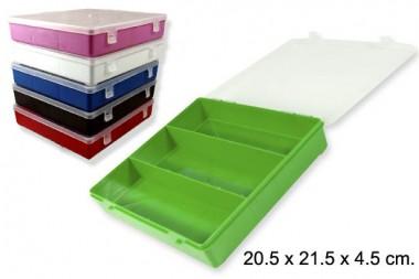 Plástico: Productos de Plásticos Vidal