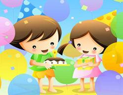 Celebración de Cumpleaños: Servicios de Escuela Infantil Jaizkibel