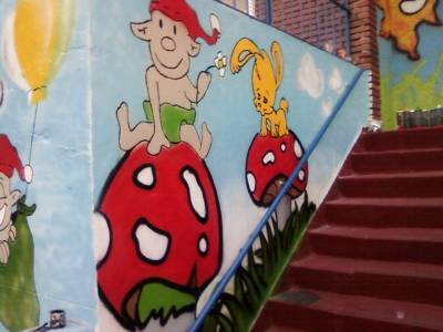 Escuela Infantil Jaizkibel -  Madrid