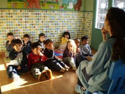 Escuela Infantil Jaizkibel - Guarderías y Escuelas infantiles - Madrid