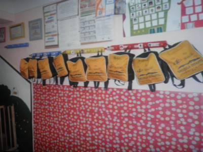 La higiene: Servicios de Escuela Infantil Jaizkibel