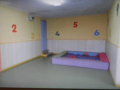 Las Aulas: Servicios de Escuela Infantil Jaizkibel