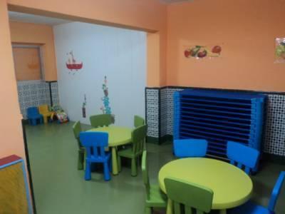 Los Grupos: Servicios de Escuela Infantil Jaizkibel