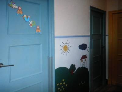 Ambiente Ozonizado: Servicios de Escuela Infantil Jaizkibel
