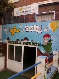 Salidas fuera del centro: Servicios de Escuela Infantil Jaizkibel