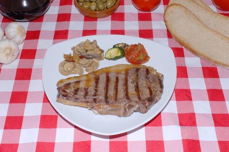 Carnes en Barcelona