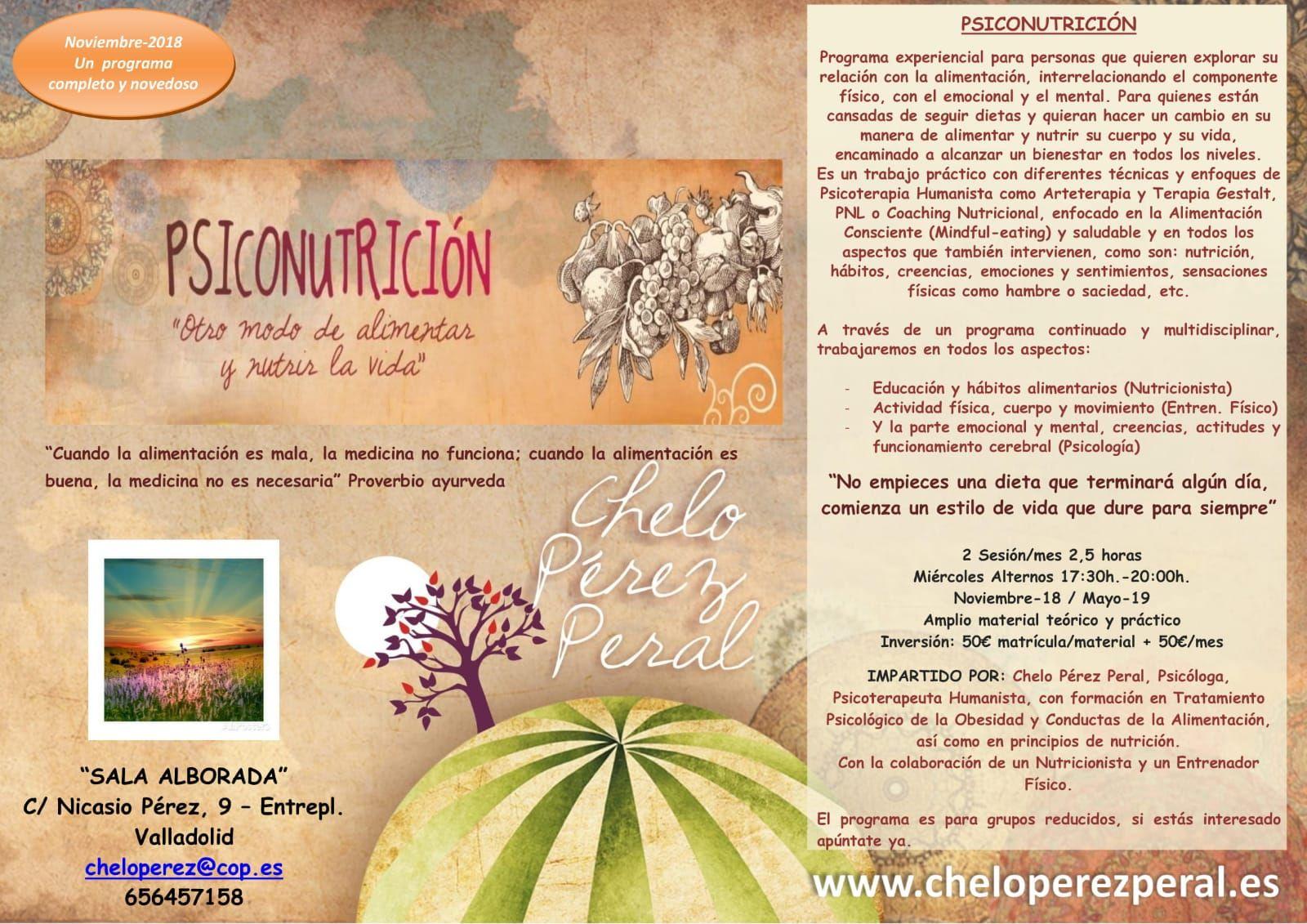 Foto 15 de Psicoterapia en  | Sala Alborada