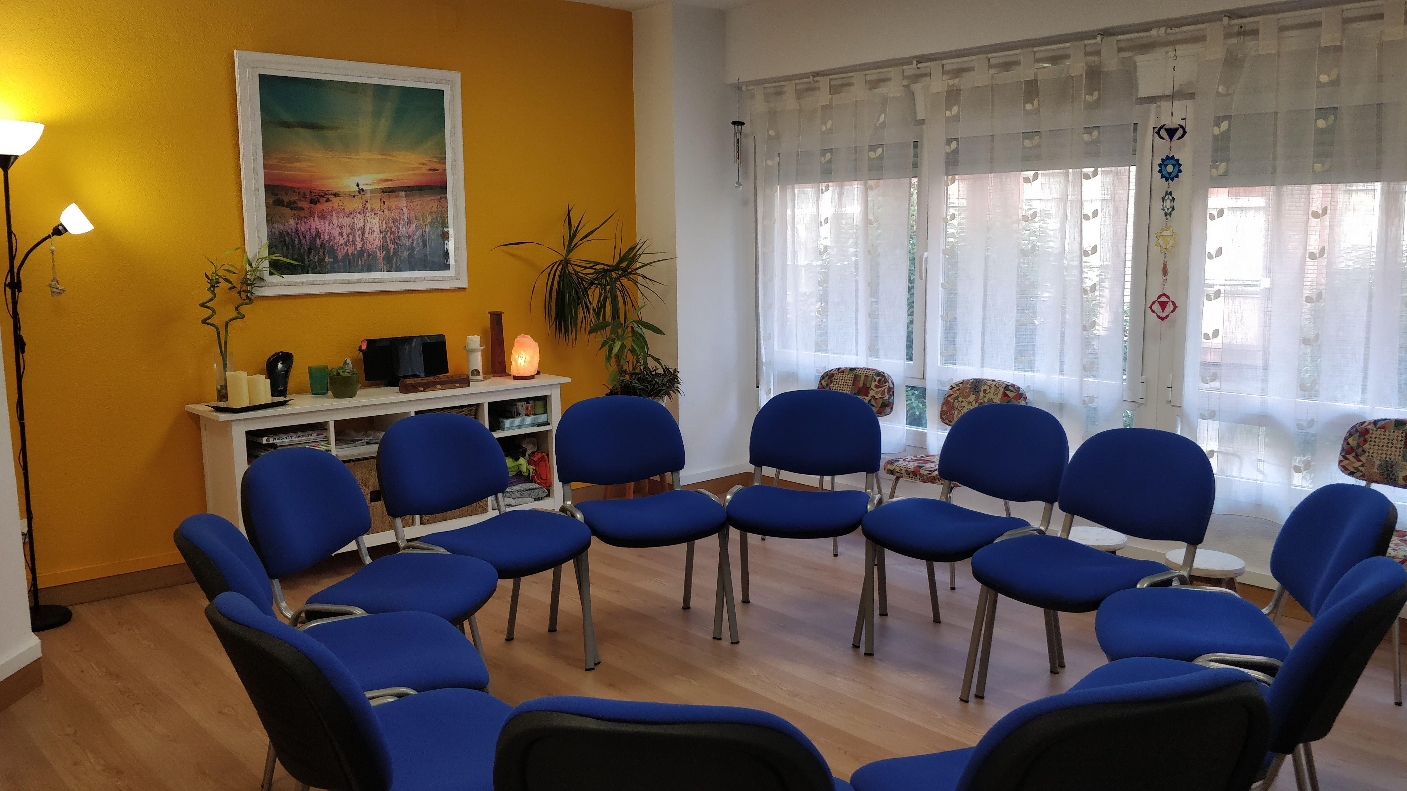 Foto 16 de Psicoterapia en  | Sala Alborada
