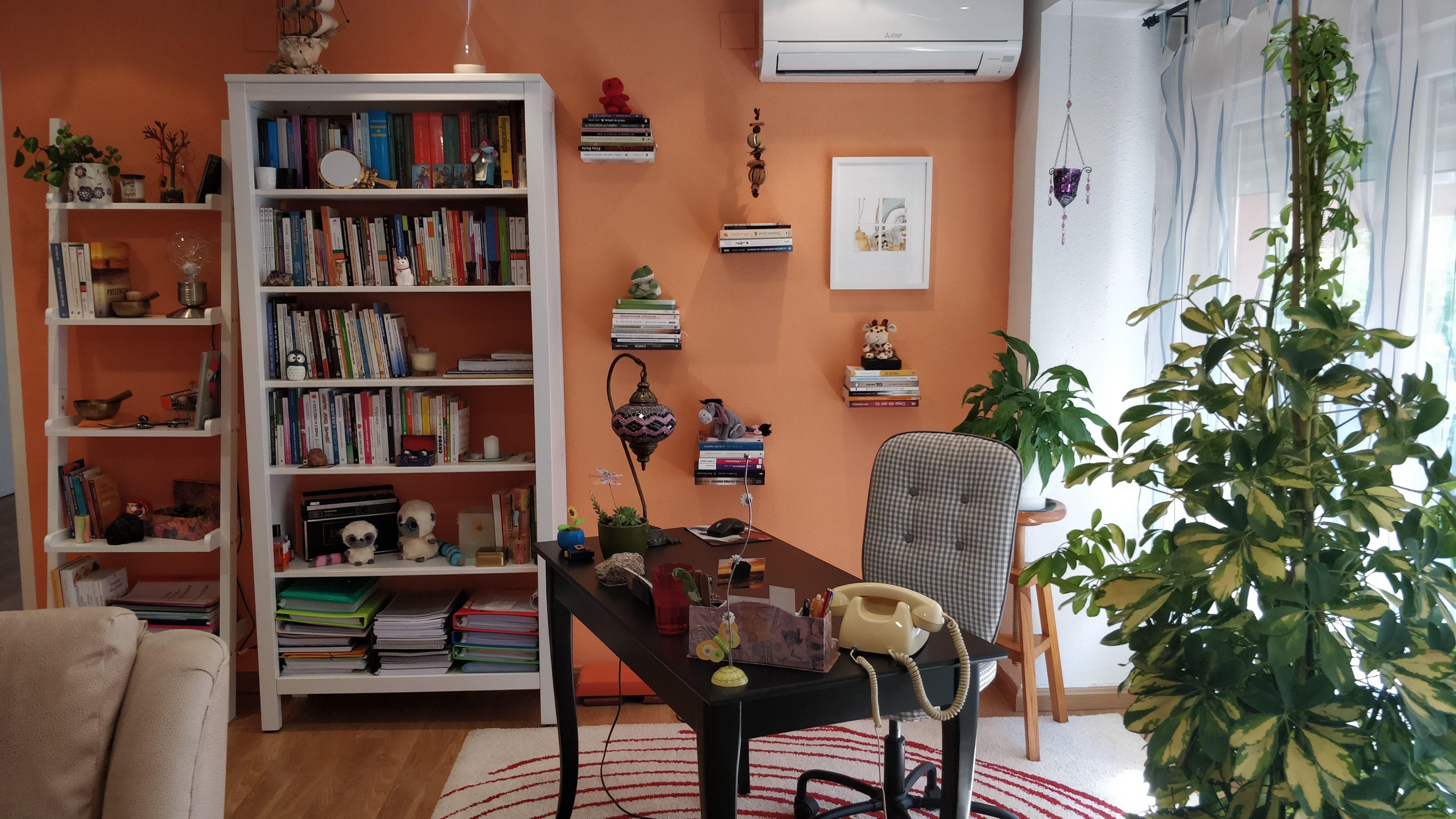 Foto 3 de Psicoterapia en  | Sala Alborada