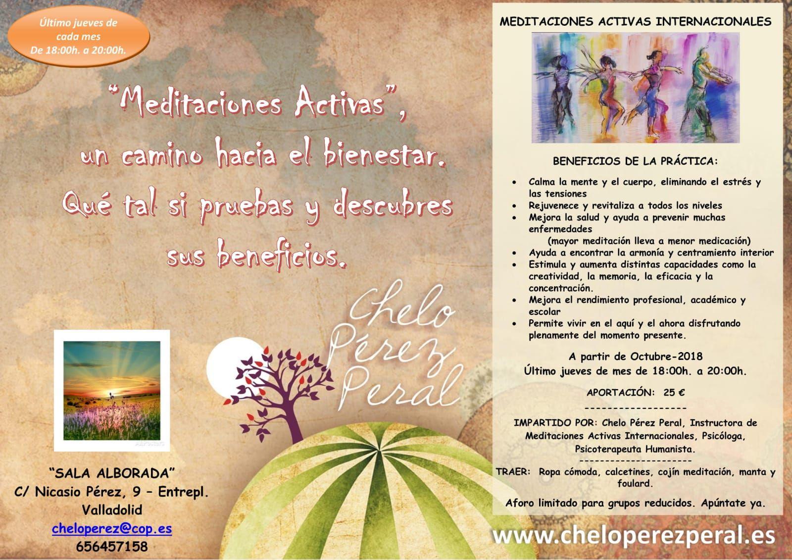 Foto 9 de Psicoterapia en  | Sala Alborada