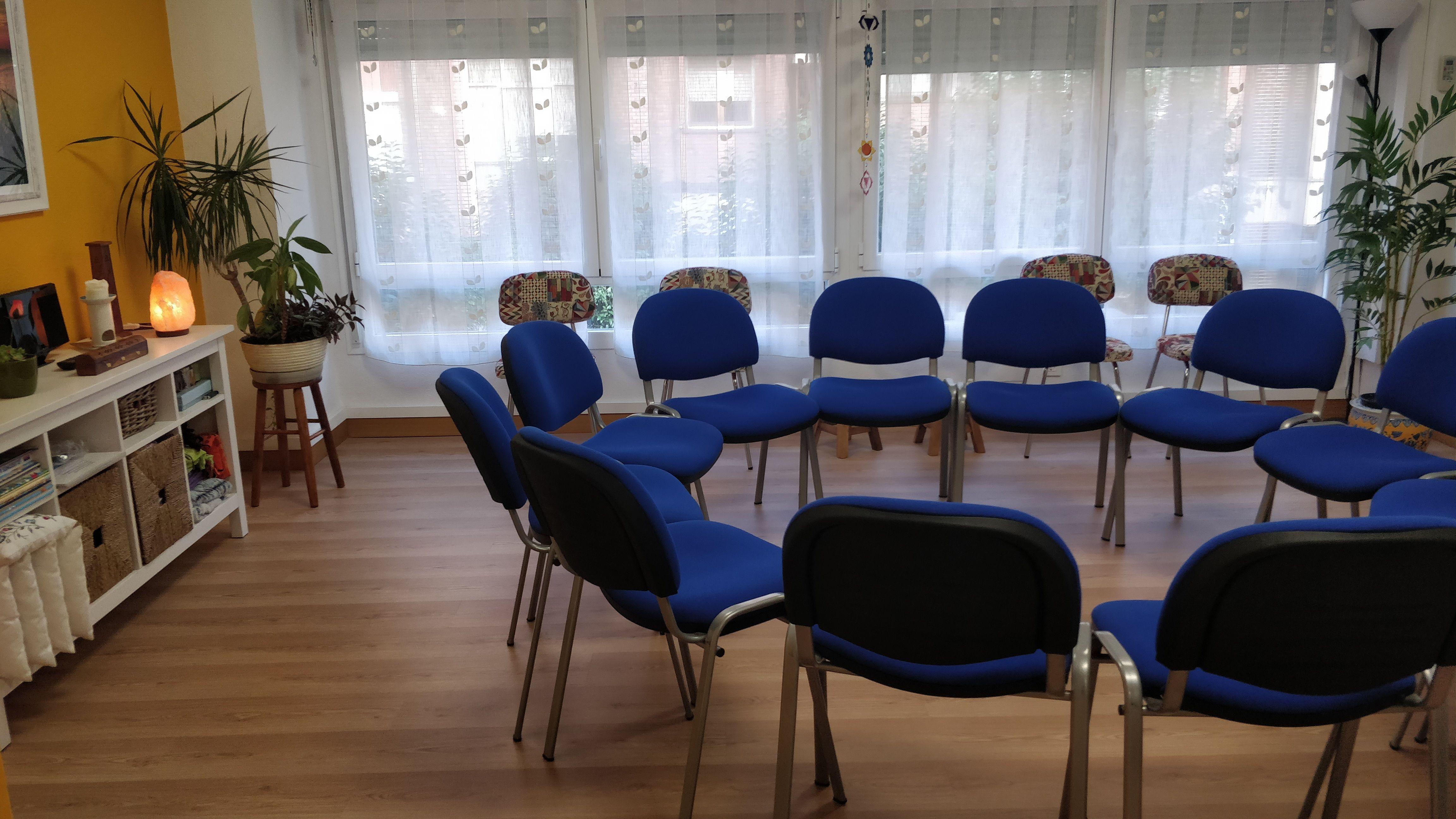 Foto 13 de Psicoterapia en  | Sala Alborada