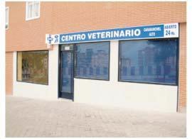 Foto 9 de Alimentos para animales en Madrid | Centro Veterinario Vetersalud Carabanchel Alto