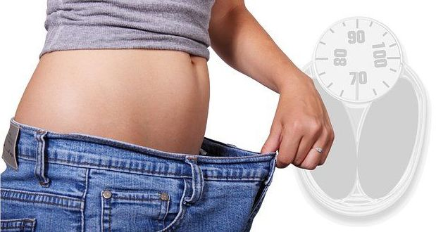 Los cinco ejercicios más efectivos para perder peso