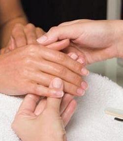 Pies y manos: Tratamientos de Centro de Estética Mercedes Patallo