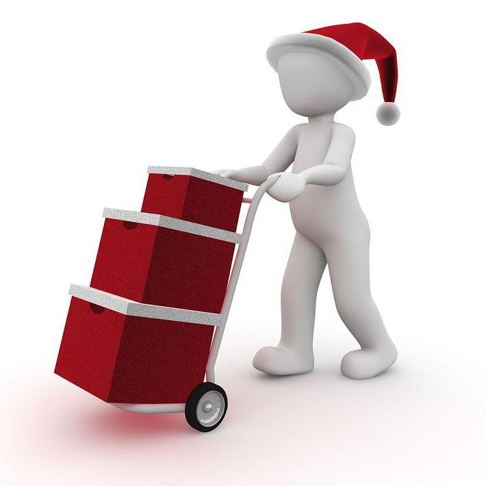 ¿Todavía no sabes qué regalar estas navidades?
