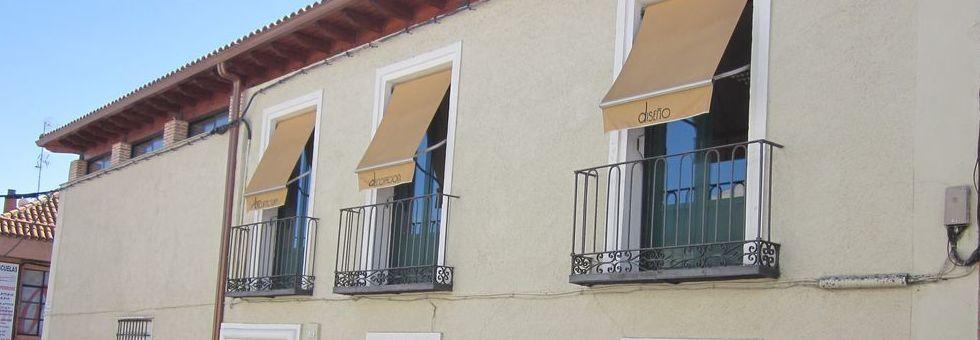 Arquitecto en Madrid
