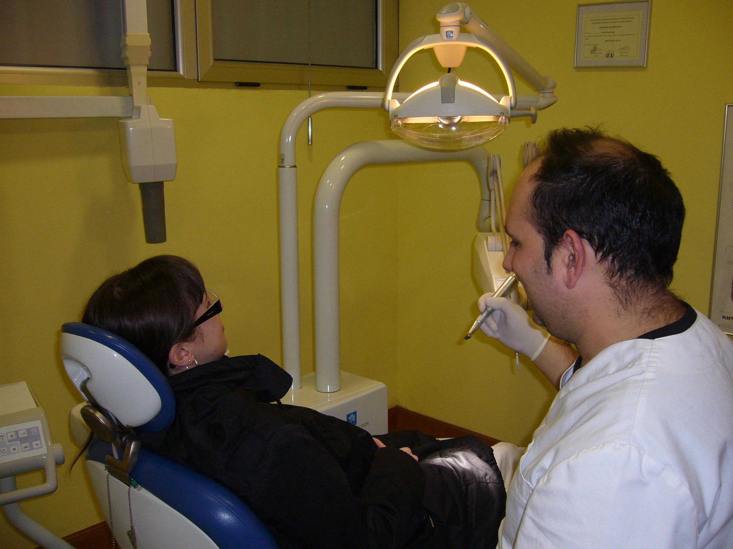 Foto 4 de Dentistas en Villabona | Clínica Dental Erniobea