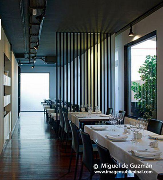 Foto 10 de Cocina creativa y de mercado en Santa Cruz de Tenerife | Restaurante El Aguarde