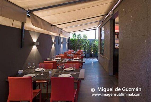 Foto 6 de Cocina creativa y de mercado en Santa Cruz de Tenerife | Restaurante El Aguarde
