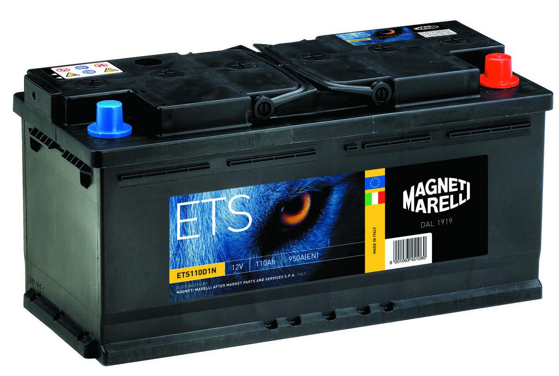 Baterías para todo tipo de vehículos