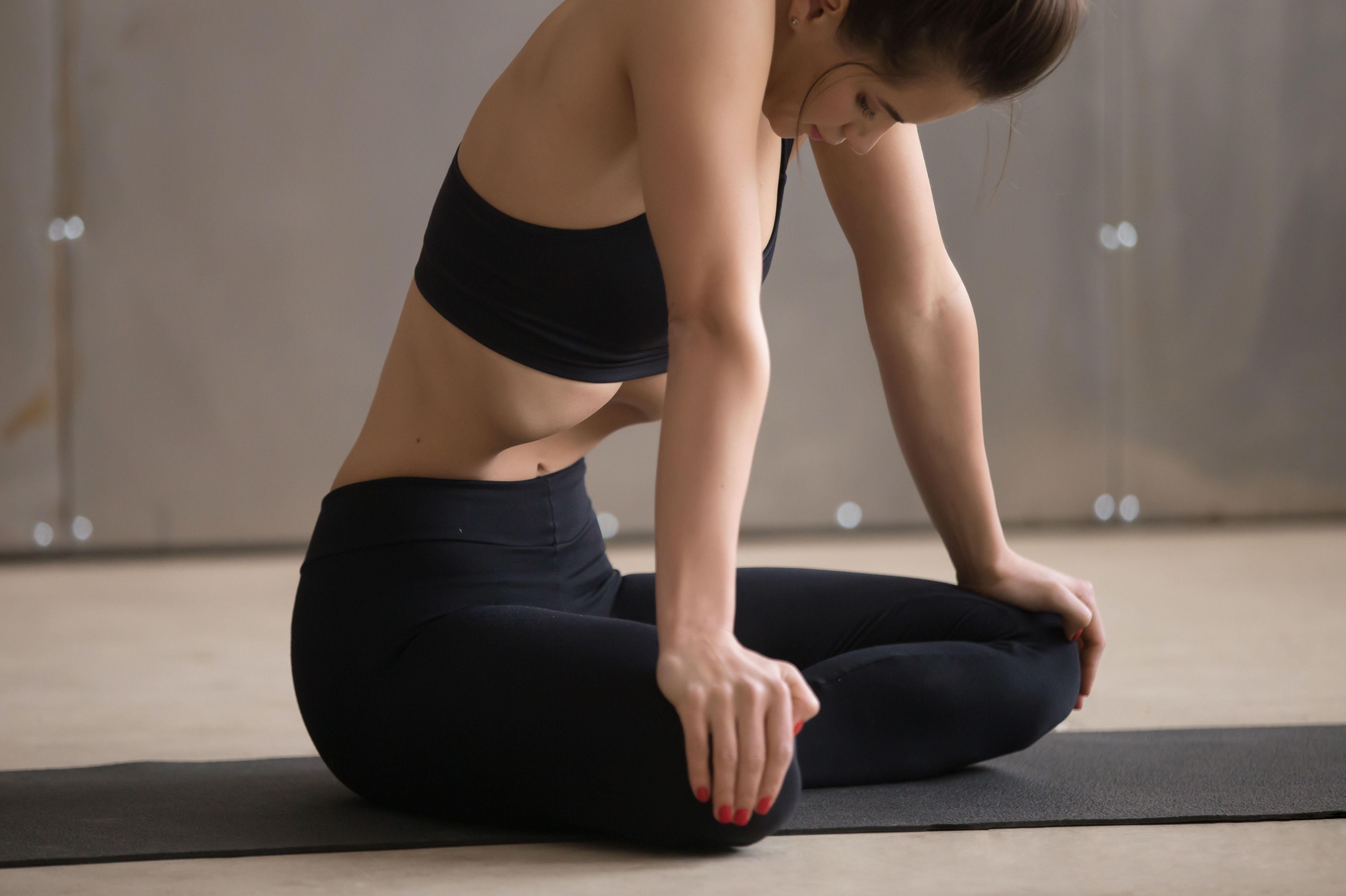 El peligro de los abdominales: estos son los ejercicios que debes hacer para tener un vientre plano.