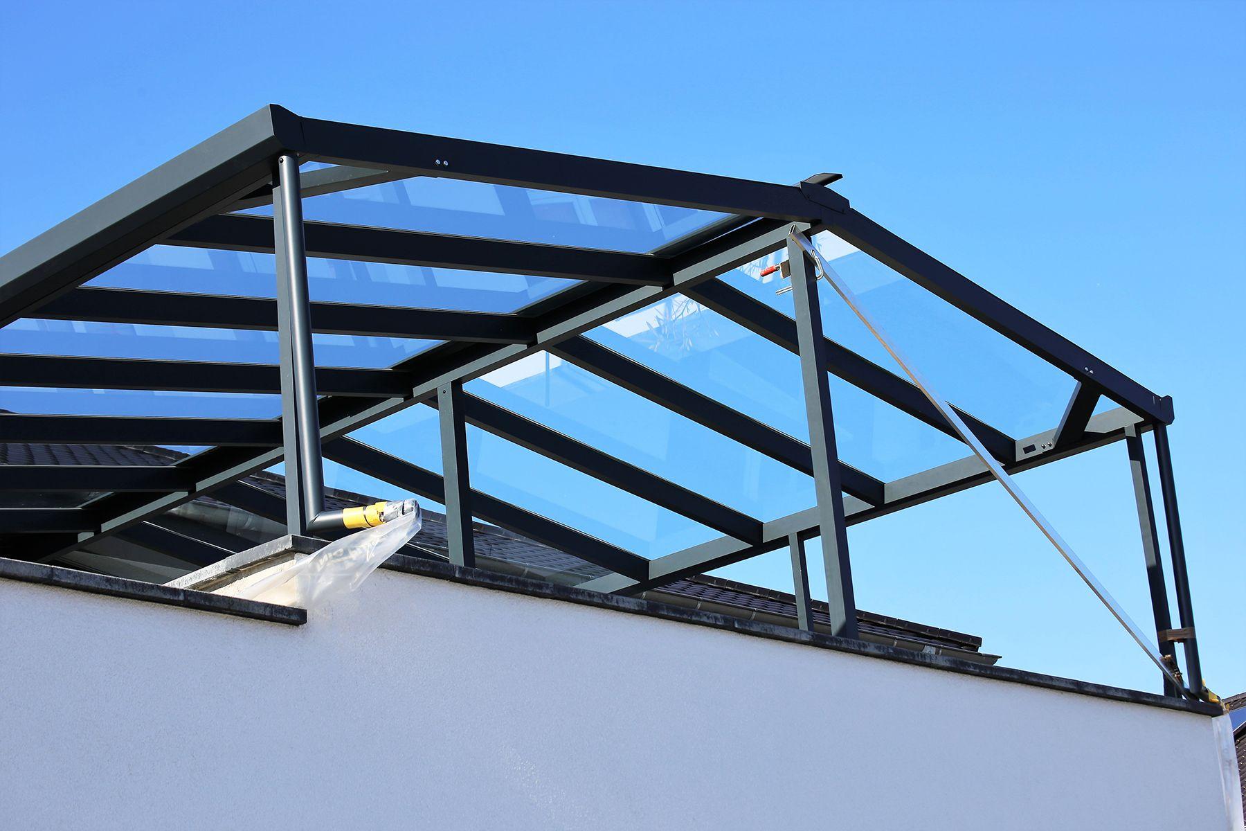 Foto 6 de Carpintería de aluminio, metálica y PVC en Rivas-Vaciamadrid | Beda Aluminios, S.L.