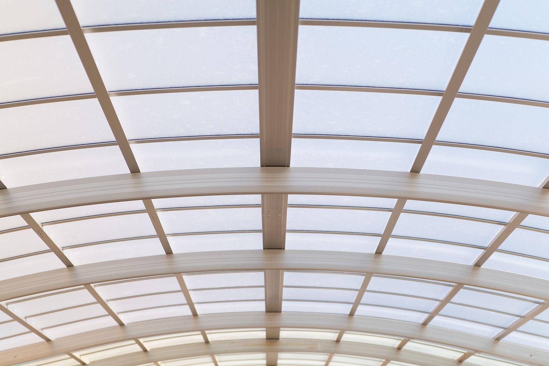 Foto 8 de Carpintería de aluminio, metálica y PVC en Rivas-Vaciamadrid | Beda Aluminios, S.L.
