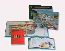 Libros: Especialidades de Cañizares Artes Gráficas