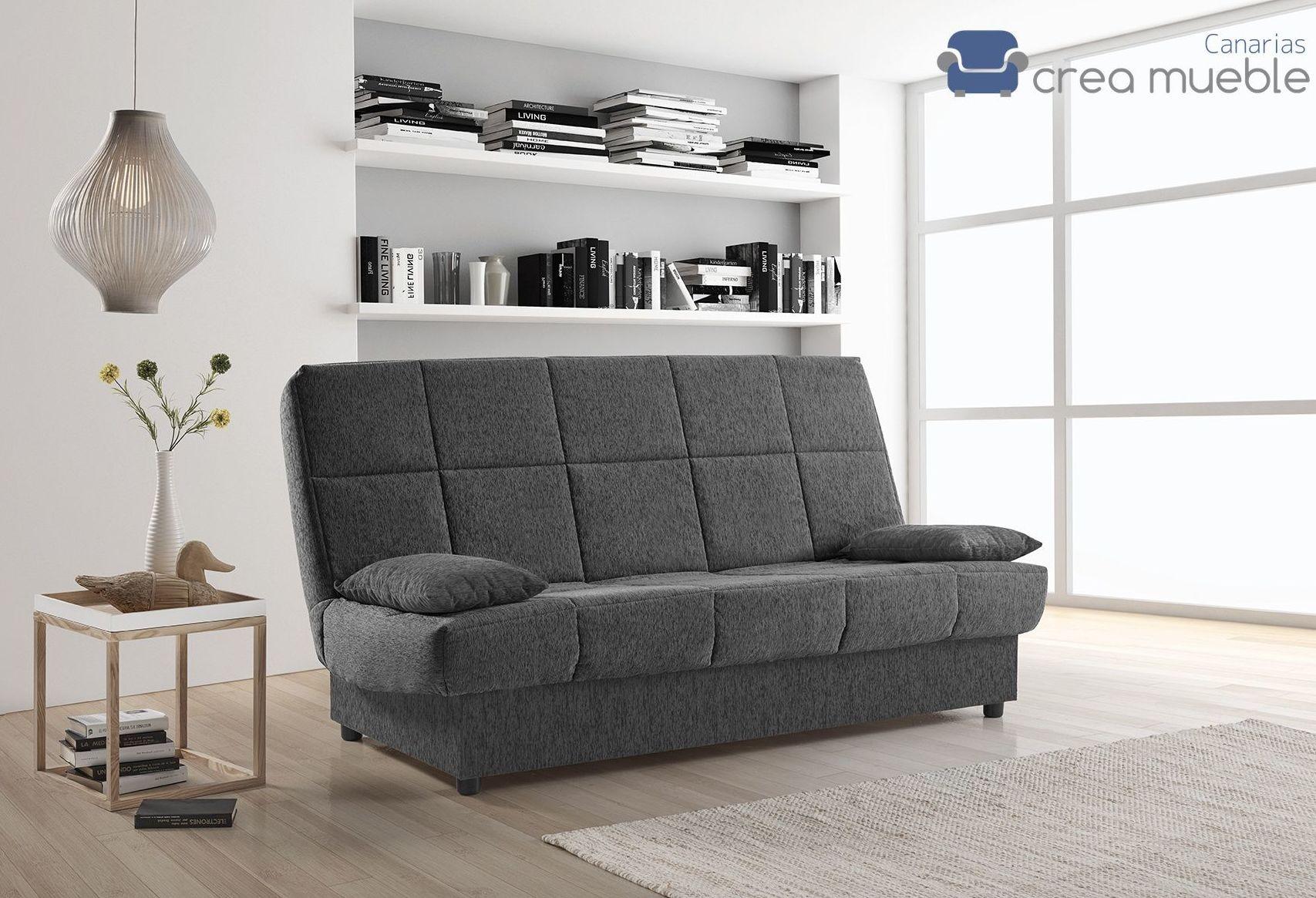 Sofá cama ALEX: Productos de Crea Mueble