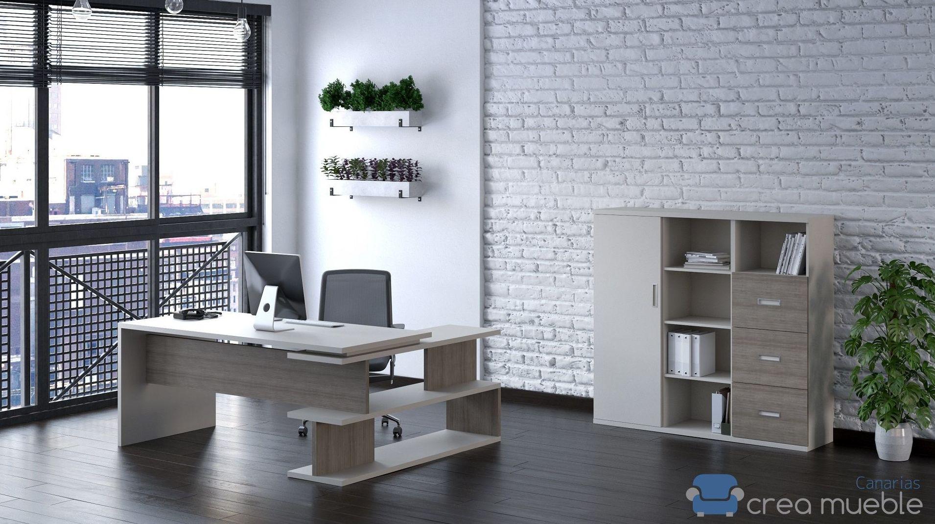 Oficina 202: Productos de Crea Mueble