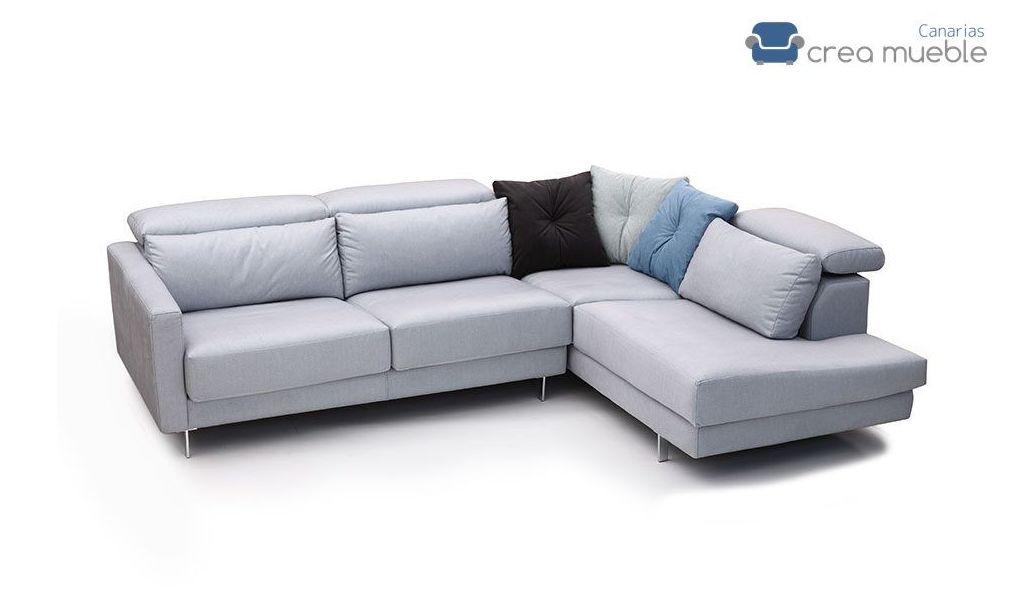 Sofá COOL: Productos de Crea Mueble