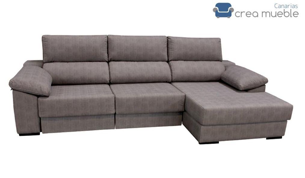 Sofá COSMOS: Productos de Crea Mueble