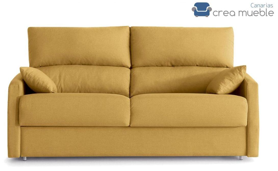 Sofá cama PETIT: Productos de Crea Mueble
