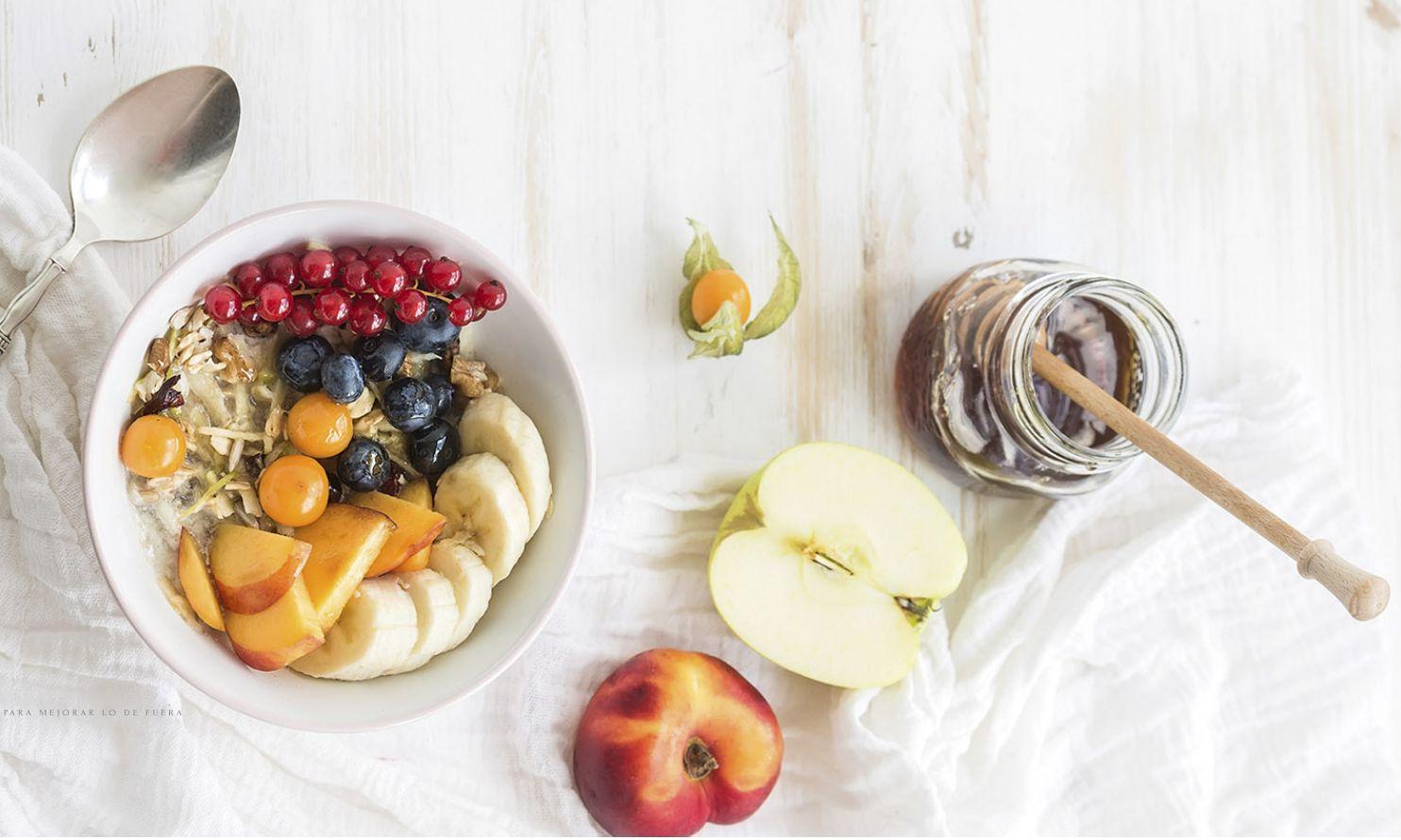 Seguimiento nutricional con los pacientes