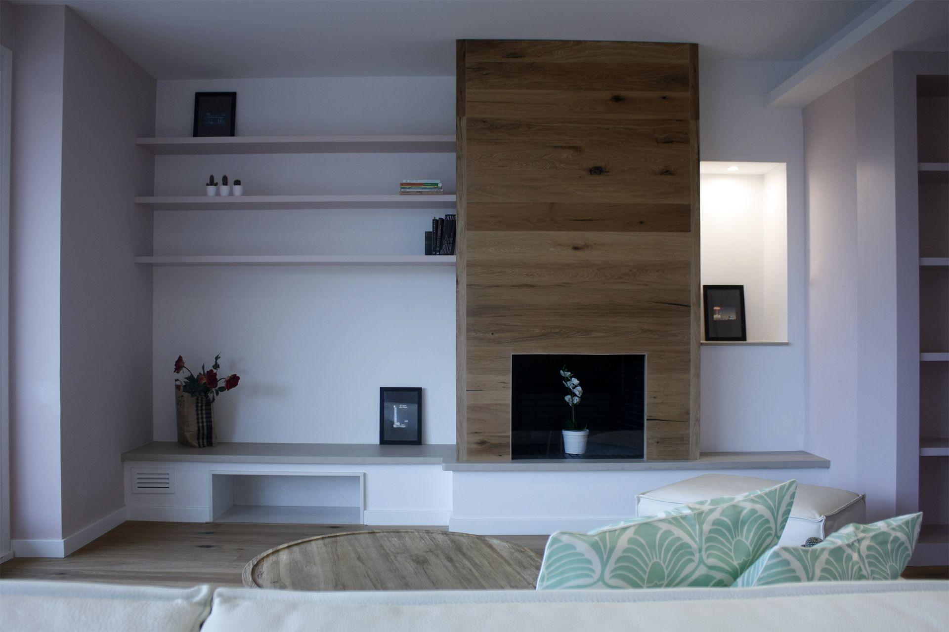 Diseño de interiores en Sitges, Barcelona