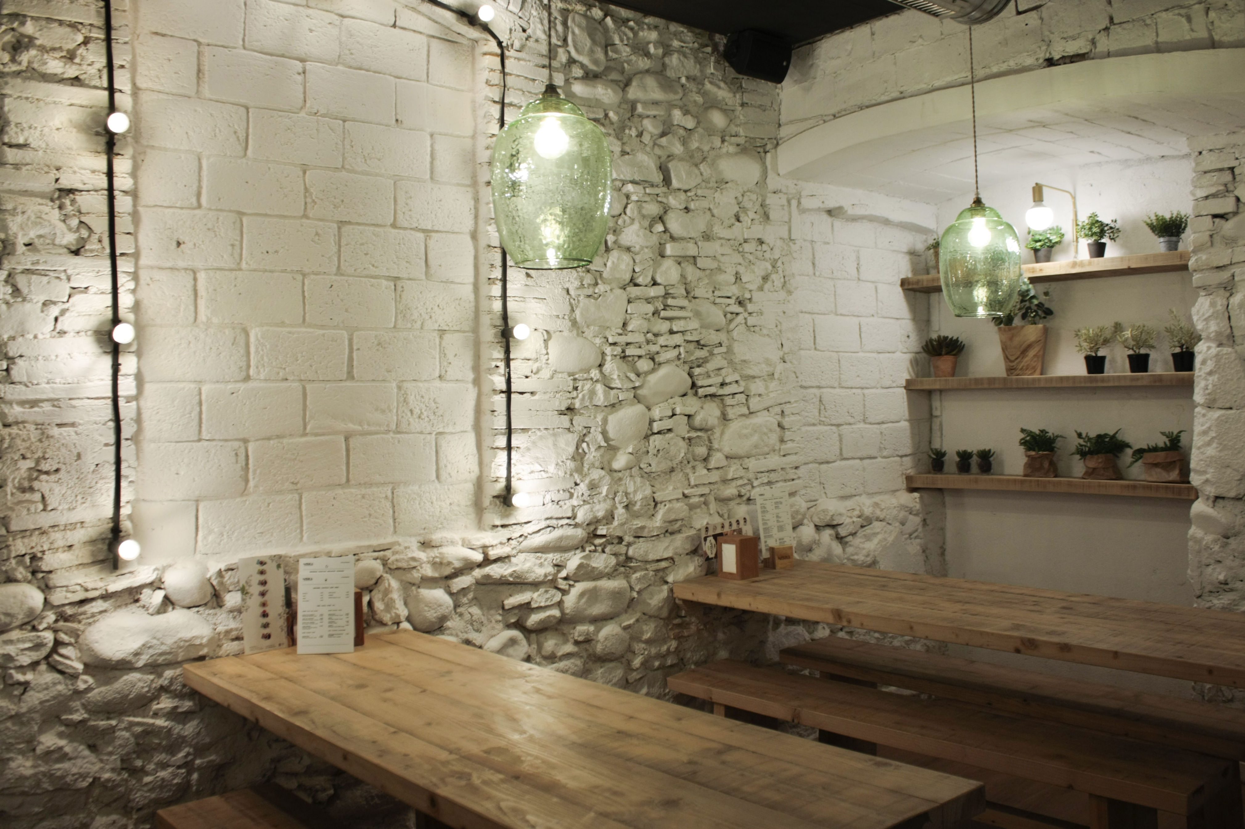 reformas para restaurantes en barcelona