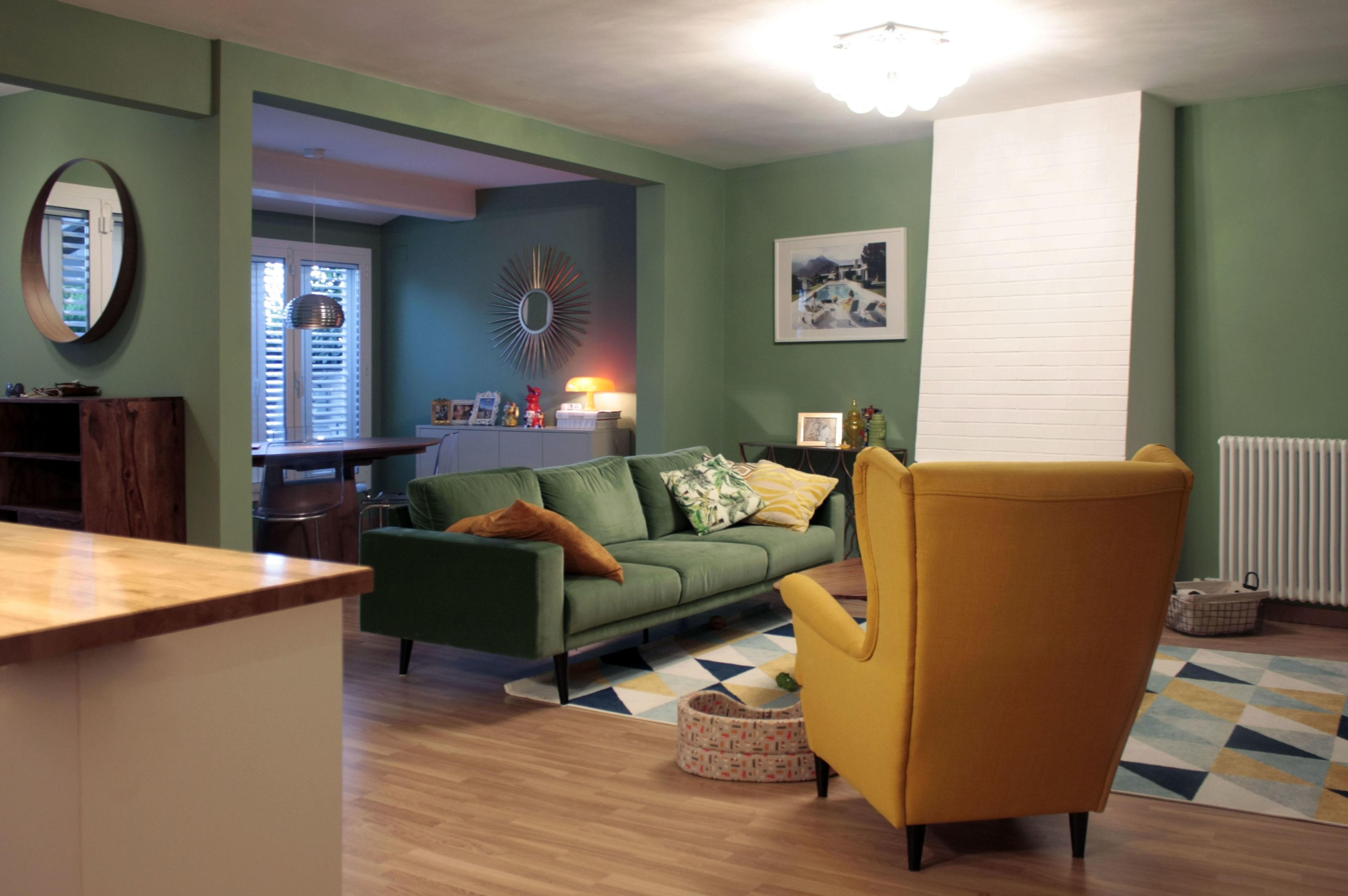 Interiorismo residencial y comercial: Proyectos de Victoria Aragonés